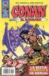 Cover for Conan el bárbaro (Planeta DeAgostini, 1998 series) #30