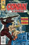 Cover for Conan el Bárbaro (Planeta DeAgostini, 1998 series) #31