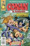 Cover for Conan el bárbaro (Planeta DeAgostini, 1998 series) #32