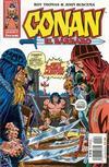 Cover for Conan el bárbaro (Planeta DeAgostini, 1998 series) #33