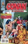Cover for Conan el Bárbaro (Planeta DeAgostini, 1998 series) #34