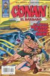 Cover for Conan el bárbaro (Planeta DeAgostini, 1998 series) #35