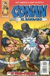 Cover for Conan el bárbaro (Planeta DeAgostini, 1998 series) #36