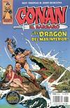Cover for Conan el bárbaro (Planeta DeAgostini, 1998 series) #39