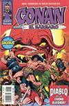 Cover for Conan el bárbaro (Planeta DeAgostini, 1998 series) #40