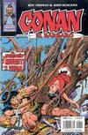 Cover for Conan el Bárbaro (Planeta DeAgostini, 1998 series) #41