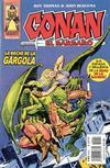 Cover for Conan el bárbaro (Planeta DeAgostini, 1998 series) #42