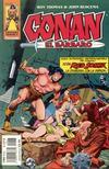 Cover for Conan el bárbaro (Planeta DeAgostini, 1998 series) #43