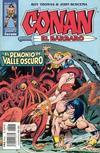 Cover for Conan el bárbaro (Planeta DeAgostini, 1998 series) #46