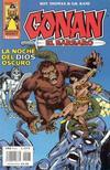 Cover for Conan el bárbaro (Planeta DeAgostini, 1998 series) #47