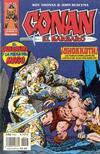Cover for Conan el bárbaro (Planeta DeAgostini, 1998 series) #48