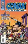 Cover for Conan el bárbaro (Planeta DeAgostini, 1998 series) #49