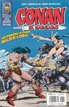 Cover for Conan el bárbaro (Planeta DeAgostini, 1998 series) #50