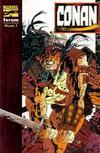 Cover for Conan (Planeta DeAgostini, 1996 series) #1