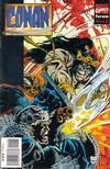 Cover for Conan (Planeta DeAgostini, 1996 series) #2