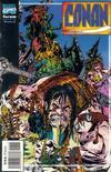 Cover for Conan (Planeta DeAgostini, 1996 series) #3