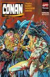 Cover for Conan (Planeta DeAgostini, 1996 series) #4
