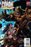 Cover for Conan (Planeta DeAgostini, 1996 series) #5