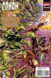 Cover for Conan (Planeta DeAgostini, 1996 series) #6