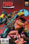 Cover for Conan (Planeta DeAgostini, 1996 series) #7