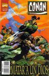 Cover for Conan (Planeta DeAgostini, 1996 series) #8