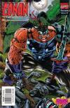 Cover for Conan (Planeta DeAgostini, 1996 series) #9