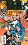Cover for Amalgam/Balas y brazaletes (Planeta DeAgostini, 1997 series) #1