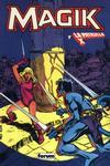 Cover for Colección Prestigio (Planeta DeAgostini, 1989 series) #26