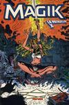 Cover for Colección Prestigio (Planeta DeAgostini, 1989 series) #28