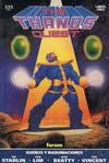 Cover for Colección Prestigio (Planeta DeAgostini, 1989 series) #37