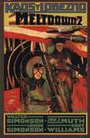 Cover for Colección Prestigio (Planeta DeAgostini, 1989 series) #48