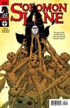 Cover for Solomon Kane (Dark Horse, 2008 series) #5
