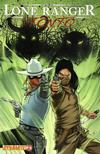 Cover for The Lone Ranger & Tonto (Dynamite Entertainment, 2008 series) #2