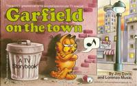 Cover Thumbnail for Garfield On the Town (Random House, 1983 series) #[nn]
