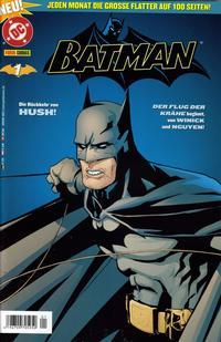Cover Thumbnail for Batman (Panini Deutschland, 2004 series) #1