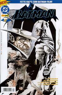 Cover Thumbnail for Batman (Panini Deutschland, 2005 series) #4