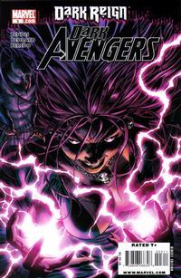 Cover Thumbnail for Dark Avengers (Marvel, 2009 series) #3