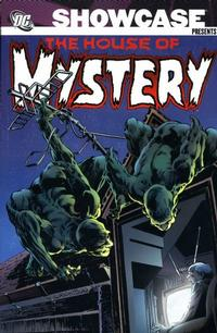 Cover Thumbnail for Showcase Presents: The House of Mystery (DC, 2006 series) #3
