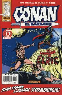 Cover Thumbnail for Conan el bárbaro (Planeta DeAgostini, 1998 series) #14