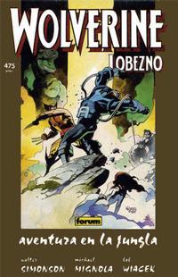Cover Thumbnail for Colección Prestigio (Planeta DeAgostini, 1989 series) #9