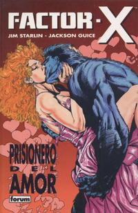 Cover Thumbnail for Colección Prestigio (Planeta DeAgostini, 1989 series) #22