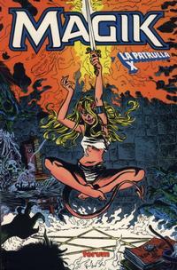 Cover Thumbnail for Colección Prestigio (Planeta DeAgostini, 1989 series) #28