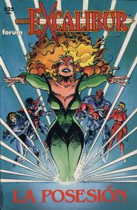 Cover Thumbnail for Colección Prestigio (Planeta DeAgostini, 1989 series) #43