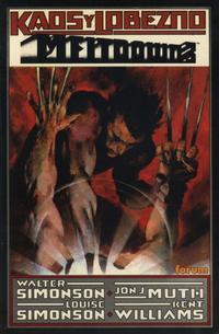 Cover Thumbnail for Colección Prestigio (Planeta DeAgostini, 1989 series) #49
