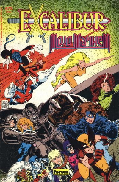 Cover for Colección Prestigio (Planeta DeAgostini, 1989 series) #8
