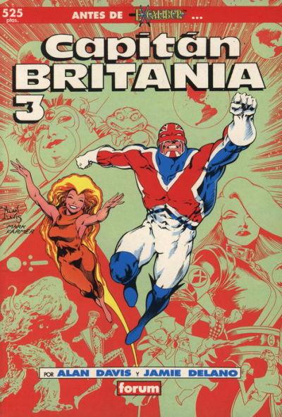 Cover for Colección Prestigio (Planeta DeAgostini, 1989 series) #21