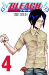 Cover for Bleach (Bonnier Carlsen, 2008 series) #4