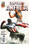 Cover Thumbnail for Captain America (2005 series) #46 [Direct Edition]