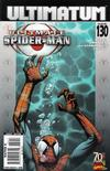 Cover for Ultimate Spider-Man (Marvel, 2000 series) #130