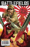 Cover Thumbnail for Battlefields: Dear Billy (2009 series) #1 [Gary Leach Cover]